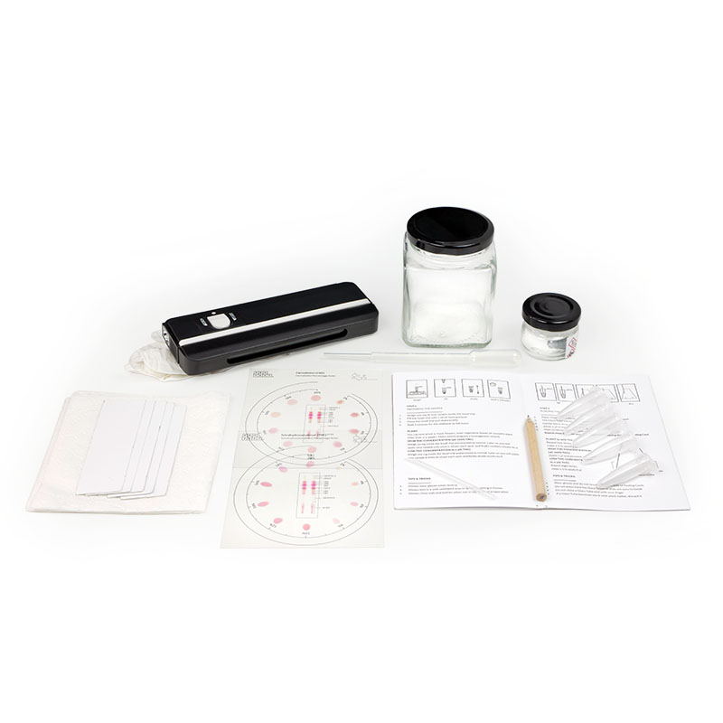 Cannabinoid Test Kit for CBD, THC and more