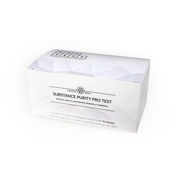 Substance Purity Test Kit